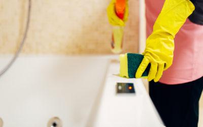 How to Clean a Bathtub? A Detailed Guide
