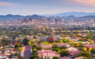 Summer House Cleaning in Arizona: Essential Checklist